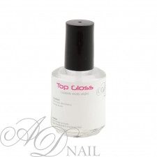 Smalto Lucidante per Unghie e Smalto Top Gloss 15ml
