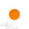 Gel uv colorato Effetto Vetro Giallo 5ml