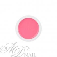 Gel uv colorato Effetto Vetro Rosa 5ml