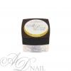 Gel uv colorato Effetto Vetro Bianco perla 5ml