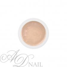 Gel uv colorato Effetto Vetro Bianco satinato 5ml