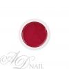 Gel uv colorato Effetto Vetro Rosso 5ml