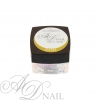 Gel uv colorato termico cambia colore Glitter Marrone - Rosso 5ml
