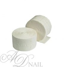 Cotton pads rotolo da 500 pz