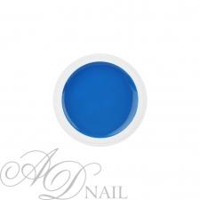 Gel uv colorato neon blu 5ml