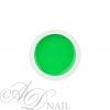 Gel uv colorato neon verde 5ml