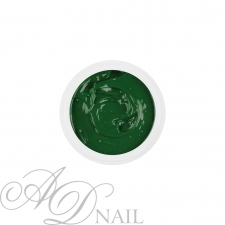Gel uv colorato 4D verde 5ml