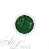 Gel uv colorato 4D verde 5ml