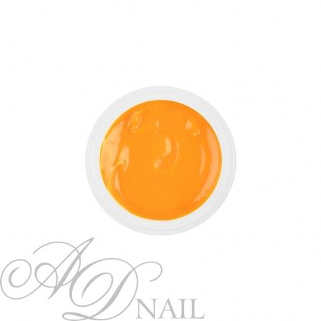 Gel uv colorato 4D arancione 5ml