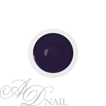 Gel uv colorato 4D viola 5ml