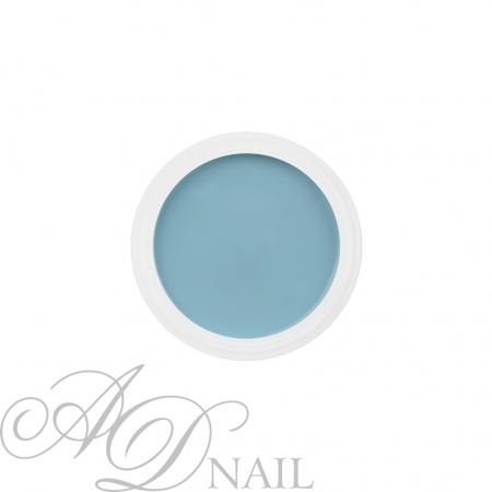 Gel uv colorato 4D azzurro 5ml