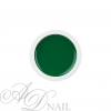 Gel uv colorato Basic Verde 5ml