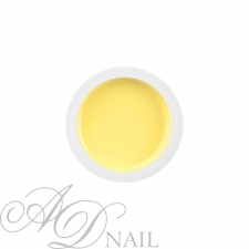 Gel uv colorato Pastello Giallo 5ml