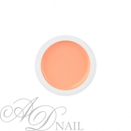 Gel uv colorato Pastello Rosa pesca chiaro 5ml