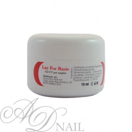Gel di base Lay for basic 15ml