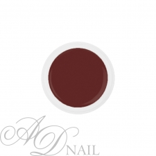 Gel uv Smalto Semipermanente Rosso 15ml