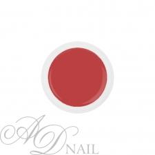 Gel uv colorato Basic Rosso ciliegia 5ml