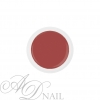 Gel uv colorato Basic Rosso intenso 5ml