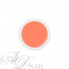 Gel uv colorato Basic Corallo aranciato 5ml