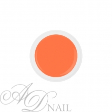 Gel uv colorato Basic Arancio forte 5ml