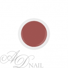 Gel uv colorato Basic Marrone melenzana 5ml