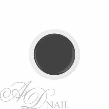 Gel uv colorato Basic Nero 5ml