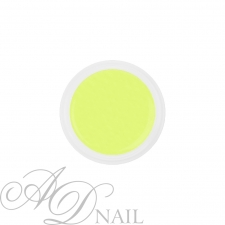 Gel uv colorato Basic giallo neon 5ml