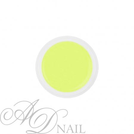 Gel uv colorato Basic giallo neon 5ml