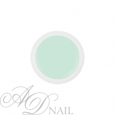 Gel uv colorato Basic Verde acqua 5ml