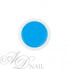 Gel uv colorato Basic azzurro 5ml