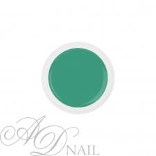 Gel uv colorato Basic verde foglia 5ml