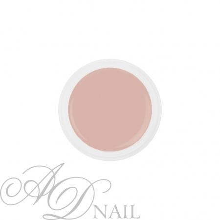 Gel uv colorato Basic Champagne metallic 5ml