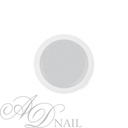 Gel uv colorato Basic grigio metallic 5ml