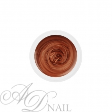 Gel uv Colorato Perlati Bronzo 5 ml