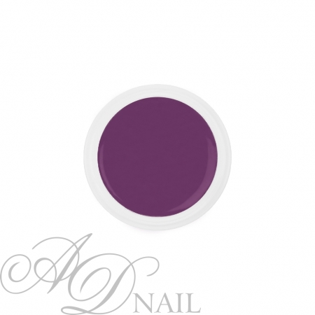 Gel uv colorato Pastello Viola 5ml