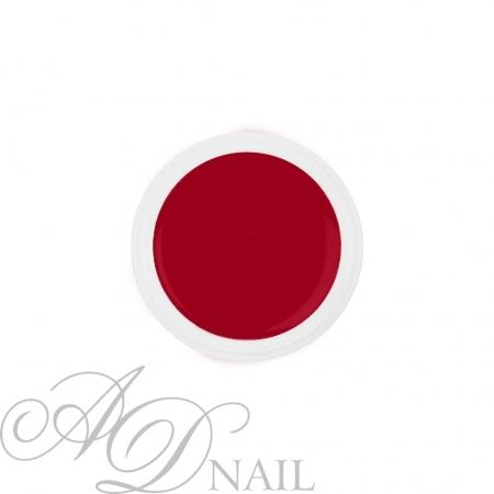 Gel uv colorato Pastello Rosso 5ml