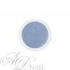 Gel uv colorato glitterato azzurro 5ml