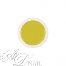 Gel uv colorato glitterato giallo 5ml