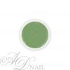 Gel uv colorato glitterato verde 5ml