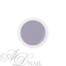 Gel uv colorato glitterato viola 5ml