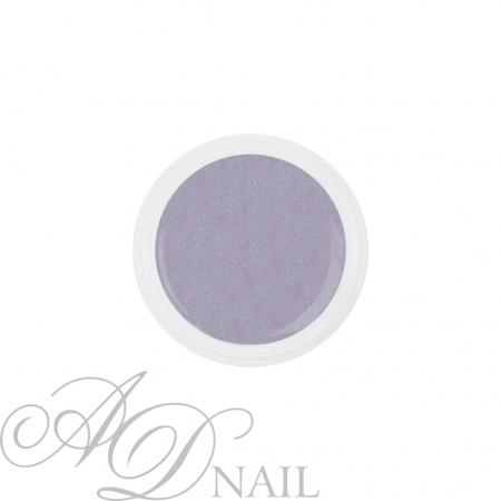 Gel uv colorato glitterato viola 5ml