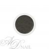 Gel uv colorato glitterato nero 5ml