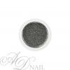 Gel uv colorato glitterato argento 5ml