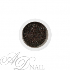 Gel uv colorato glitterato multicolore 5ml
